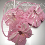 baby voetje roze 2